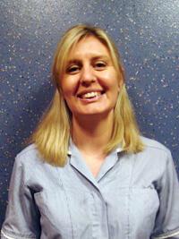 Debbie Burrett